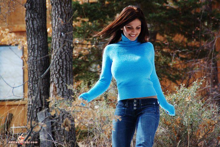 Jean Jacket For Girls