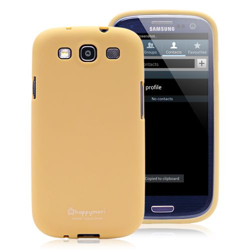 Best Seller TPU Candy-Colored Case for Galaxy S3! Black Friday Price $2.19 - 50% OFF DISCOUNT! #blackfriday #discount #smartphone #case #accessories #bestsellers #cellz.com #cheap #fast $2.19