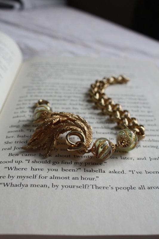 Bracelets fait à la main.