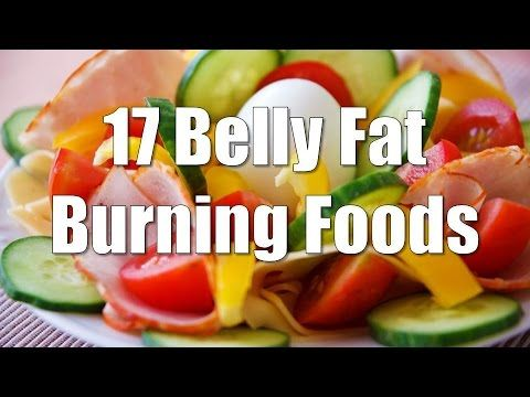 How To Reduce Tummy Fat - 17 Belly Fat Burning Foods - EbestProducts