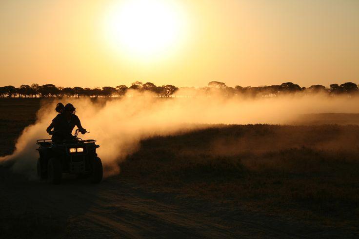 Quad Biking Trips, South Africa #dirtyboots #quadtrips #southafrica