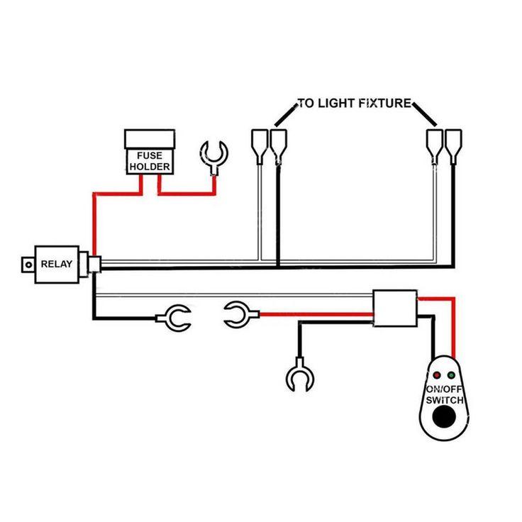 diagram led bar 12v wiring diagram full version hd quality