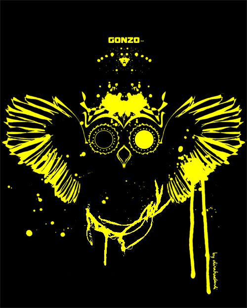 for Gonzo (circus)