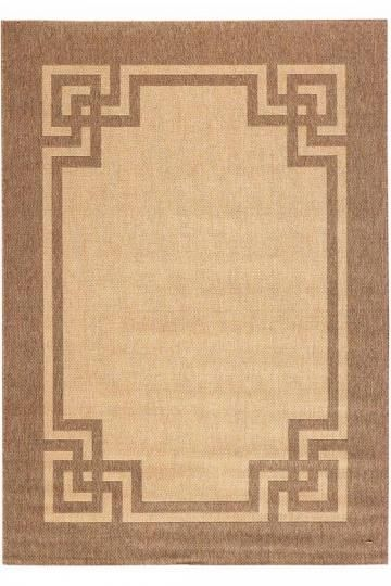 Martha Stewart Living™ Deco Frame All Weather Rug