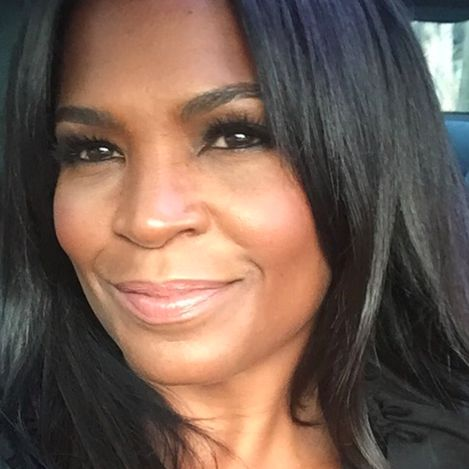 'Empire' Casts Nia Long in Recurring Role