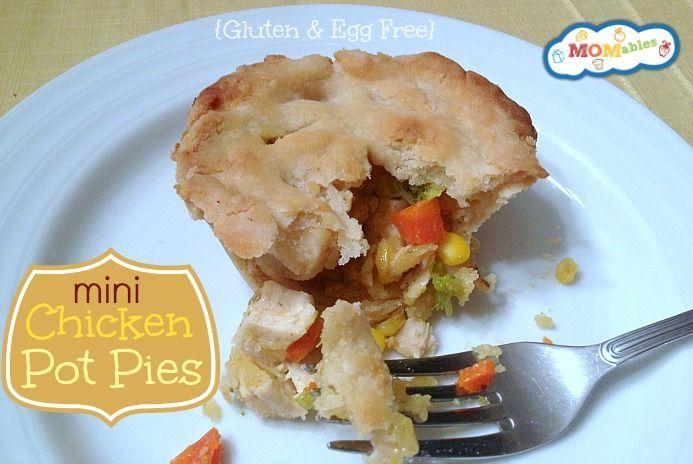 Ideas Kids Gluten Free Pinterest Pot Pies Kid And