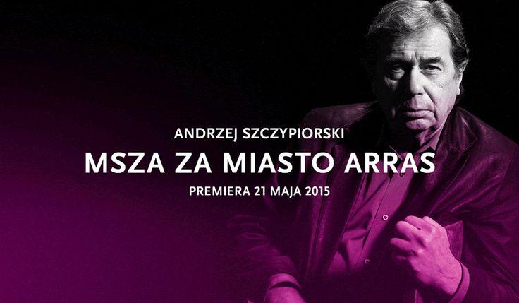 W Teatrze Narodowym 21 maja 2015 roku odbędzie się premiera monodramu w wykonaniu Janusza Gajosa. http://monodramus.eu/