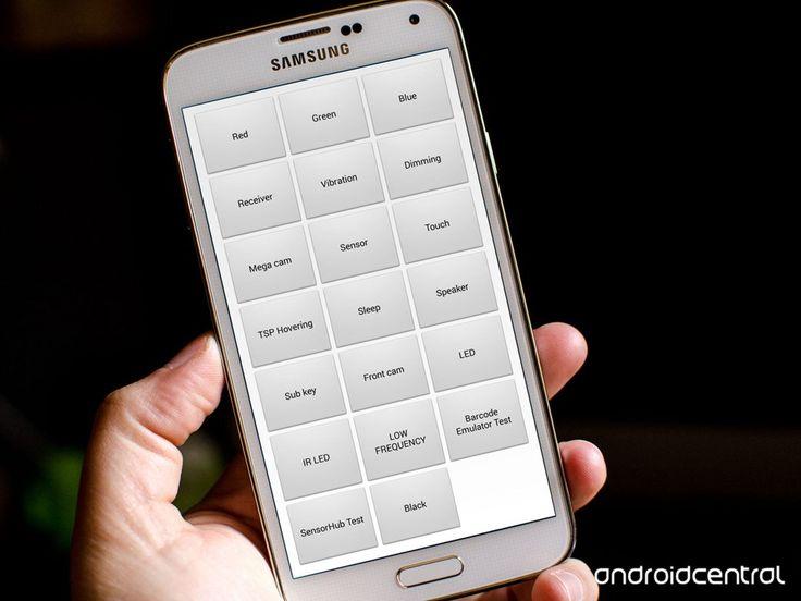 49 códigos secretos muito úteis no Android - TecMundo