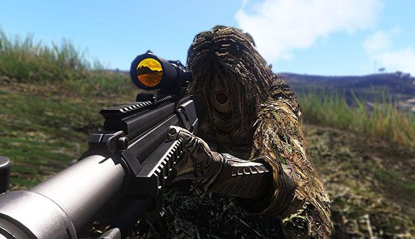Bohemia Interactive has released the latest video in their Community Guide series, titled Snipers & Launchers, for upcoming military simulator Arma 3. It explains the art of sniping from cover and effectively firing handheld anti-tank and anti-air missiles.