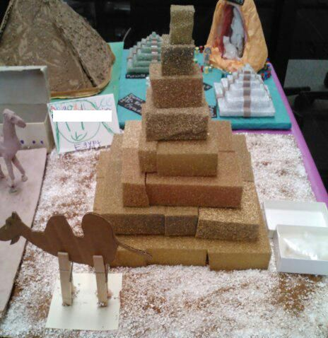 """an analysis of the project on ancient egyptian pyramids """"it was the usual pyramid-building theories, but he wasn't satisfied as an   researchers now regard egypt's pyramids as huge public works projects, to  which all  various studies have analyzed logistical movements, labor."""