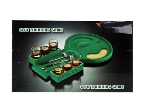 Golf drikkesett fra Gadgets-store. Om denne nettbutikken: http://nettbutikknytt.no/gadgets-store-no/
