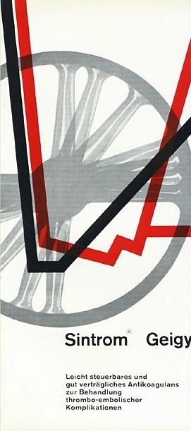 Sintrom Ad, c.1958