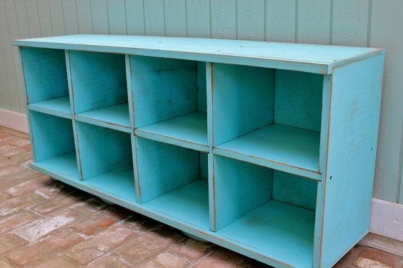 Gift Ideas Entry Rustic Home Decor Wood Storage