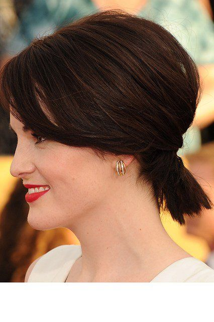 short hair pigtail styles 17 best ideas about ponytail hairstyles on 1148 | 16528f1f038d0057e91167495fe0c12d