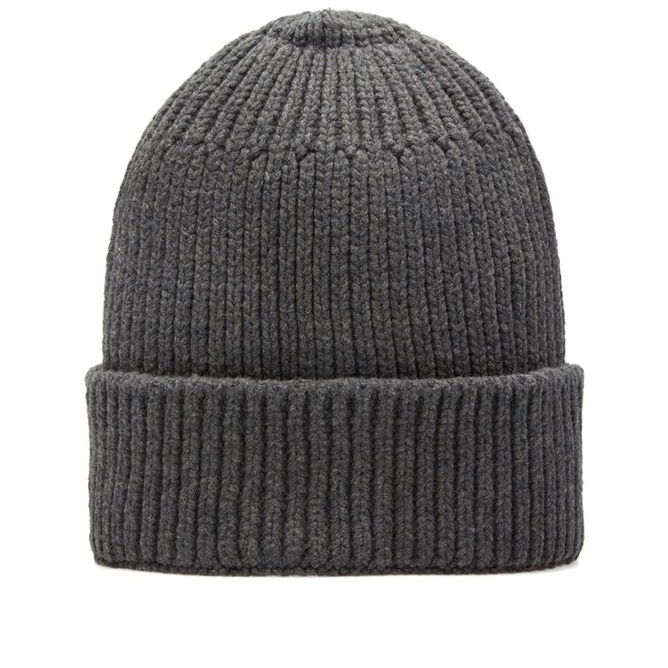 """< a href=""""/brands/stone-island"""">Stone Island's Shadow Project explores the discourse between sportswear and urban apparel, with a proclivity for innovative and highly technical fabrics. As always, the label create an exceptional range of accessories, epitomised with this Winter Cotton Beanie. Comprised of a cotton-blend fabric in an all-over ribbed construction, this piece of headwear ensures supreme warming properties throughout the colder months and is finishe..."""