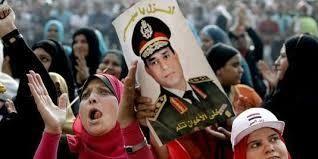 La presse et les experts de l'Égypte en France nous ont raconté qu'il y avait eu de violents affrontements entre chrétiens coptes et musulmans le 9 octobre au Caire. Ou, au mieux, que les affrontements entre les coptes et l'armée traduisaient la profondeur...