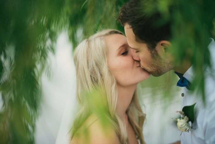 Wedding Photographer Hunter Valley | James Bennett