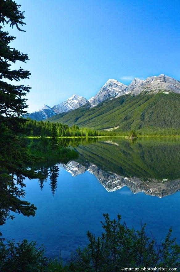 ✯ Kananaskis Country, Canada