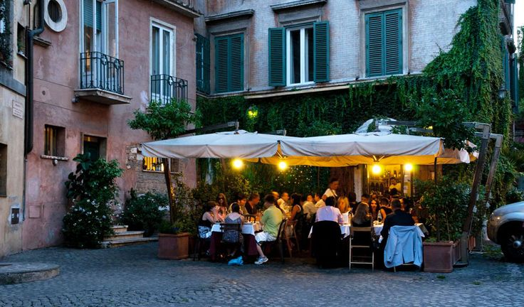 Top 10 Trattorie in Rome you must try