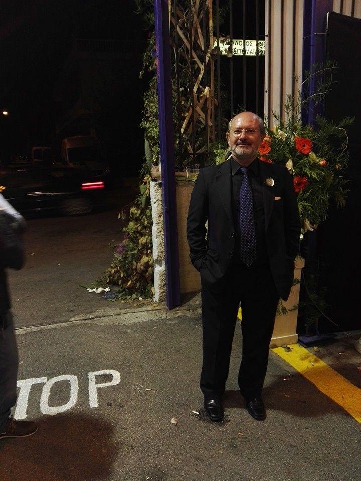Flower Market Athens 2016
