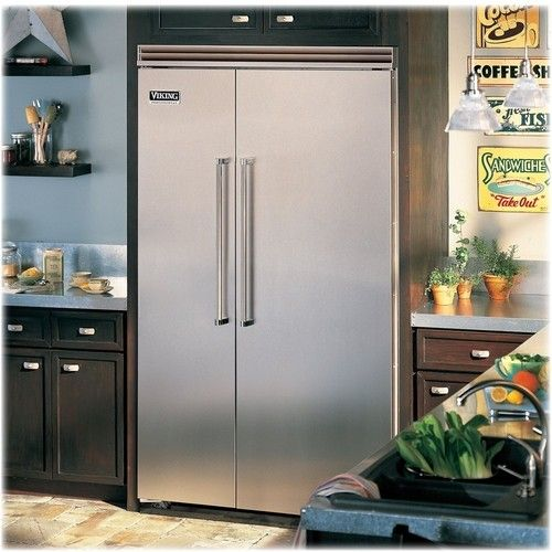 29 5 Cu Ft Side By Side Built In: Best 25+ Built In Refrigerator Ideas On Pinterest