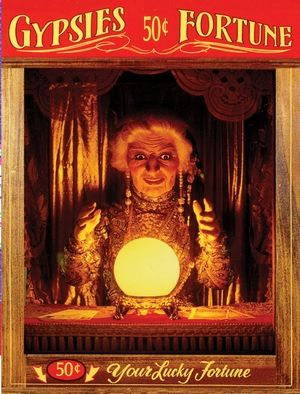 fortune teller images - Google Search