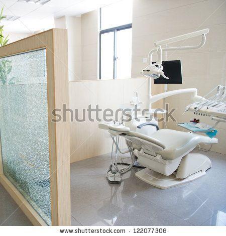 Dental Office Interiors