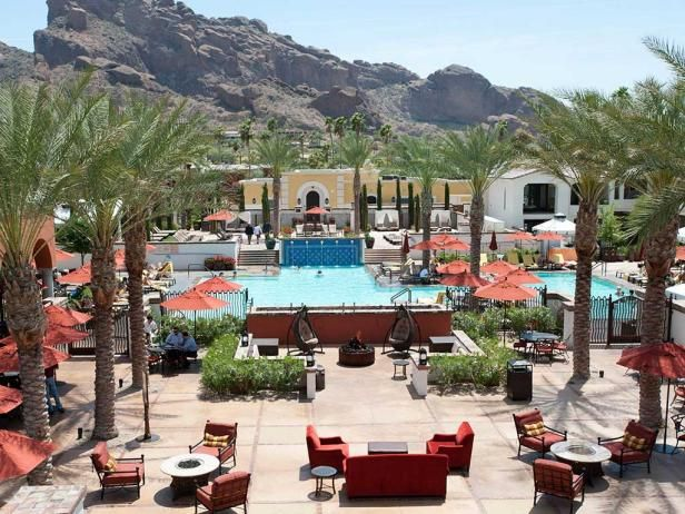 10 Best Luxe Hotels Near the Grand Canyon : Where to Stay Near the Grand Canyon : Travel Channel