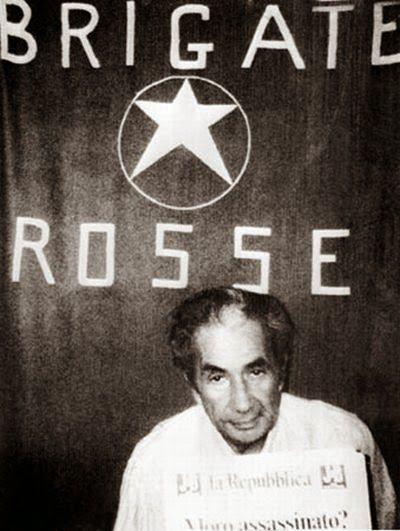 """Guamodì Scuola: Aldo Moro scriveva: """"Se ci fosse luce sarebbe bellissimo"""", l'ultima lettera alla moglie - Educare Narrando"""