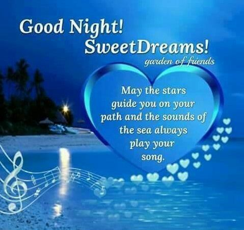 Good Night sister and all,have a  peaceful sleep,God bless,xxx❤❤❤✨✨✨☺