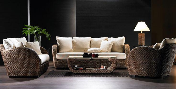 Luxury Cane Sofa Set   The Best Wood Furniture, sofa, wood sofa, wood sofa table, wooden sofa, wooden sofa set, wooden sofas, wooden sofa design
