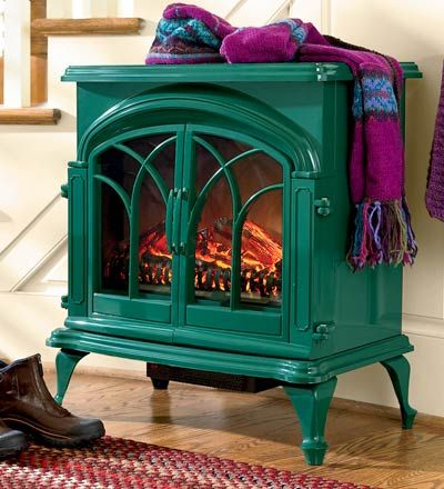 17 Best Images About Decorative Fireplace On Pinterest