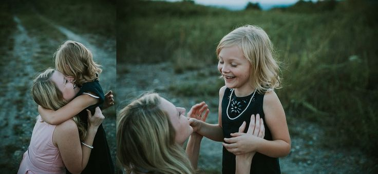 mother daughter photo session kandi zadel photography pink blue outdoors natural…