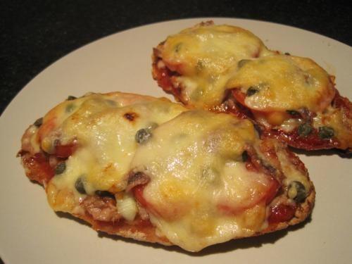 Slimming world pizza