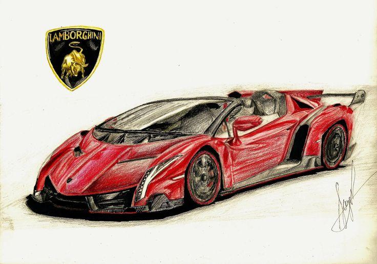 HD Wallpaper Lamborghini Veneno Roadster To Mobile - http://www.youthsportfoto.com/hd-wallpaper-lamborghini-veneno-roadster-to-mobile/