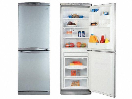 Refrigerators Parts: Apartment Refrigerator