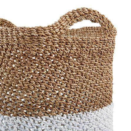 Mia Large Basket