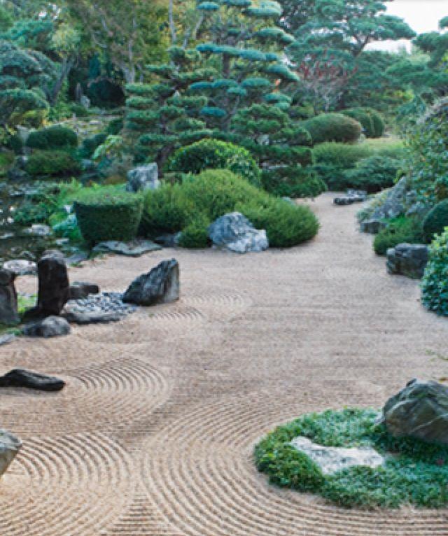 Zen Garden 25 best Zen Garden ideas