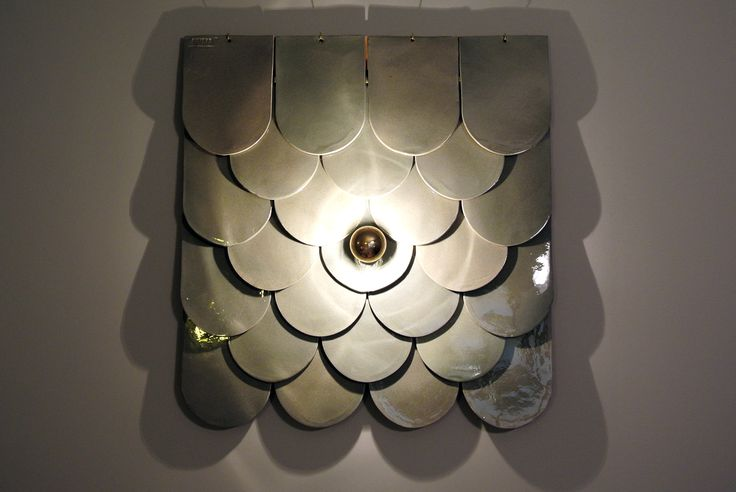 Scale Lamp