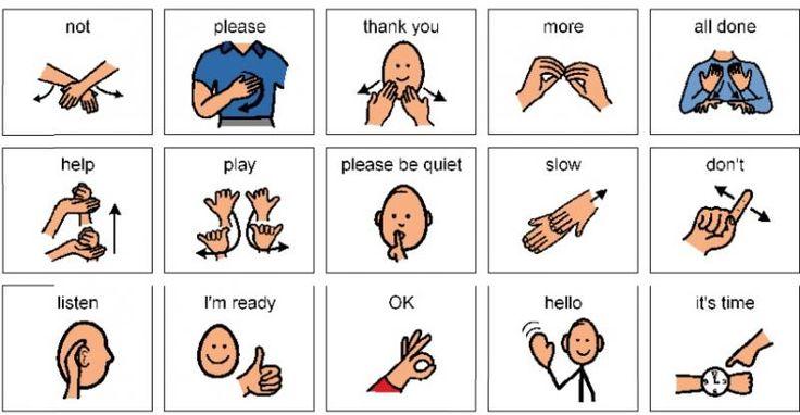 "I Love ABA!: ""Teaching Non- Verbal Children to Communicate"""