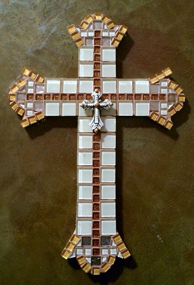 Mosaic Cross February 2016