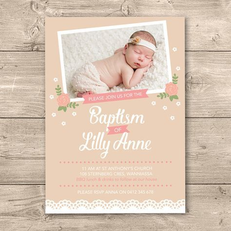 26 best Outdoor Naming Ceremony images on Pinterest Baptism - naming ceremony invitation