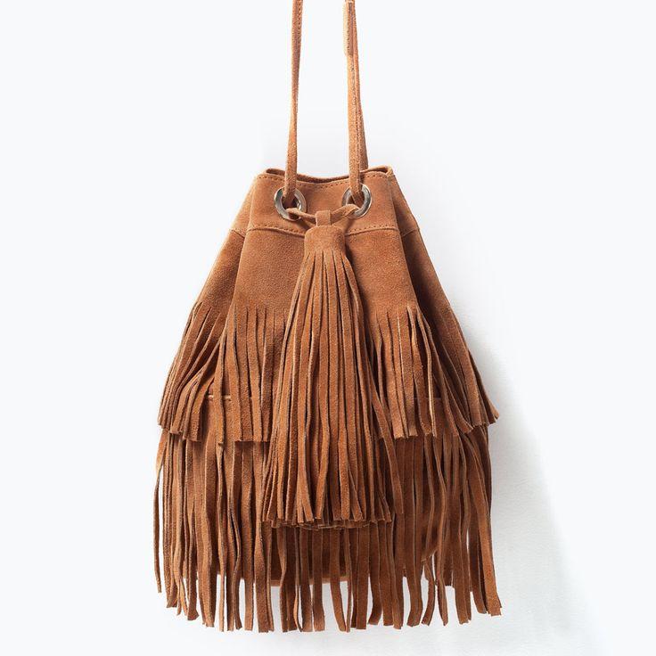 Saco Zara, 49,95€