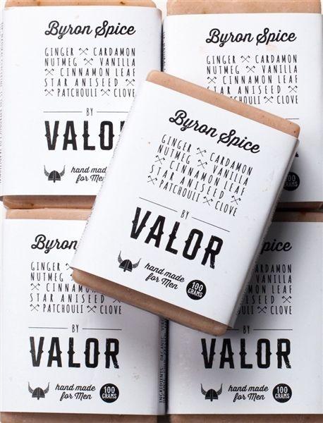 SValor Organics from Byron Bay produce a range of organic beard, skin and…