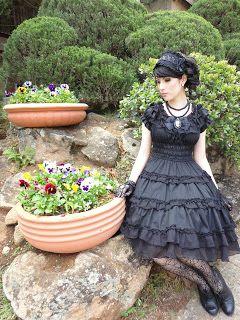 My Subarashii LoliDays: (22/09/2012) 32º Festa das Flores e Morangos de Atibaia