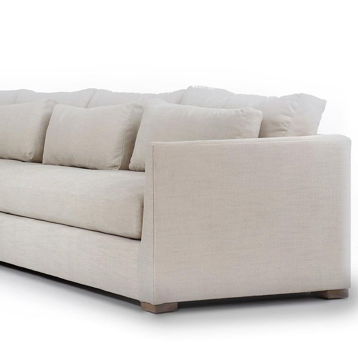 Upholstered Or Slipcovered, Solo Or Sectional. Thibaut Has It All.  #loveVerellen