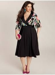 vestidos de noche para mujeres llenitas - Buscar con Google