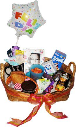 El ObsequiOSO | regalos a domicilio, envió de regalos, entrega de regalos…