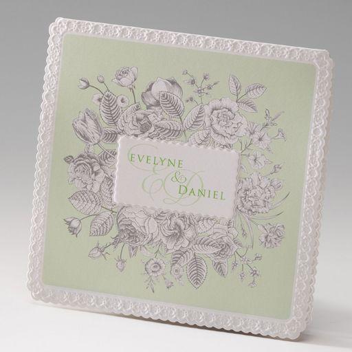 Galerie - Hochzeitseinladungen - Druckerei Rokos