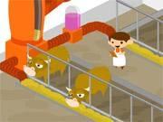 Joaca joculete din categoria jocuri cu mancare noi http://www.smileydressup.com/cartoons/4923/scooby-doo-pirate-rescue sau similare jocuri cu tinerititani